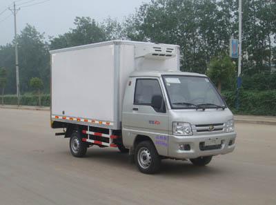 冷藏车(HLQ5020XLCB型冷藏车)