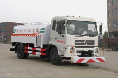 CLW5161GQXD4清洗車