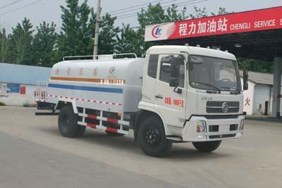 清洗車(CLW5162GQXD4型清洗車)