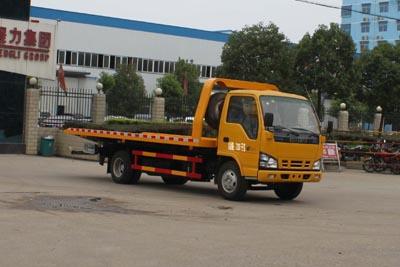 CLW5070TQZQ4清障車