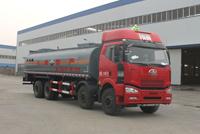 CLW5311GFWC4腐蝕性物品罐式運輸車