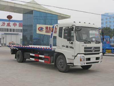 CLW5120TQZD4清障車