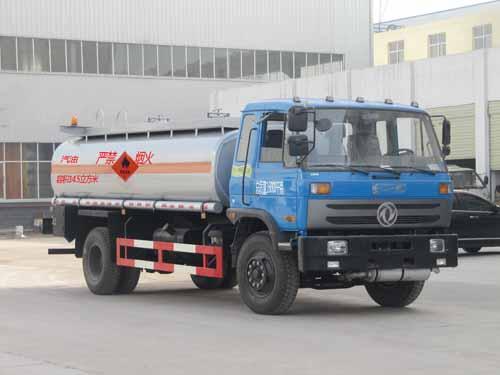 楚飞运油车图片