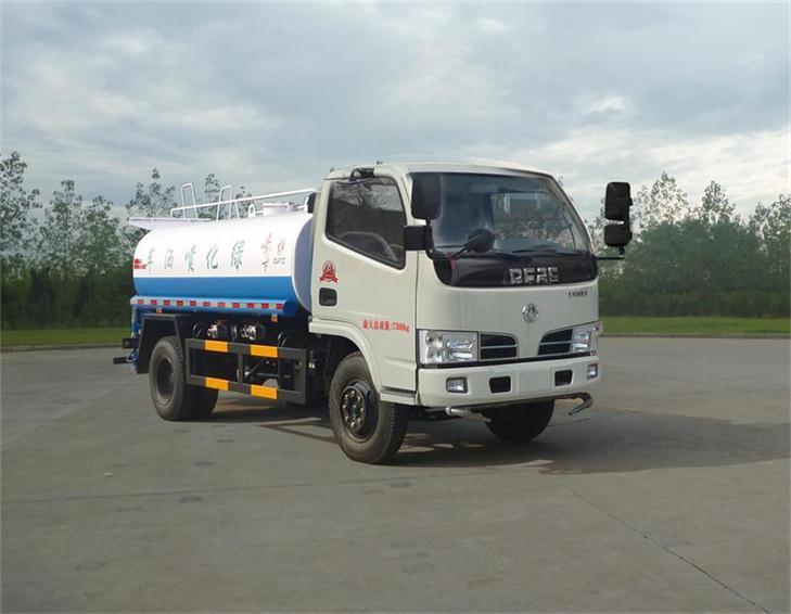 DFZ5070GPS35D6绿化喷洒车