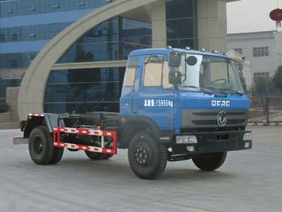 CLW5161ZXX4車廂可卸式垃圾車