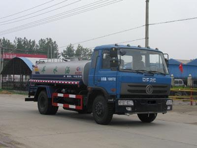 CLW5164GSS4型洒水车