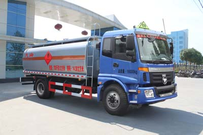 CLW5160GYYB4型运油车