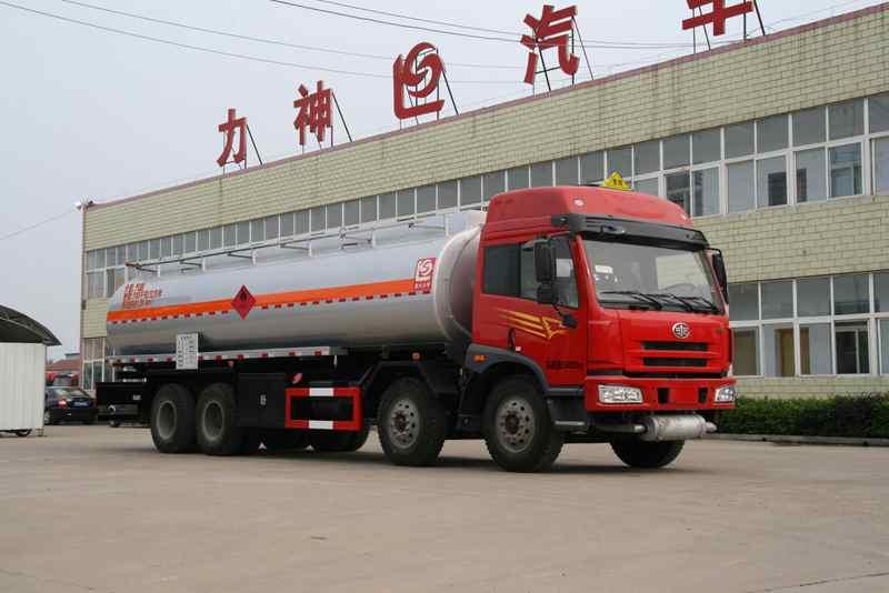 SLS5313GJYC4Q型加油車