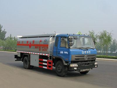 CLW5162GYY4運油車