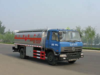 CLW5162GYY4型运油车