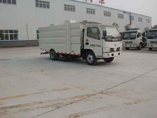 HCQ5073TXCDFA吸塵車