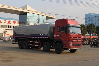 CLW5310GSST4型洒水车