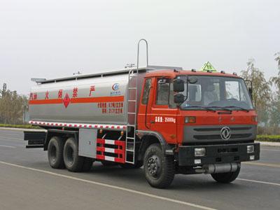 CLW5252GYY4運油車