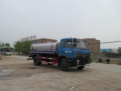 CLW5161GSSD4型洒水车