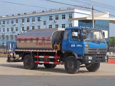 東風8噸瀝青灑布車
