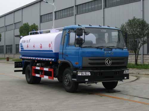 CSC5160GSSEX型洒水车
