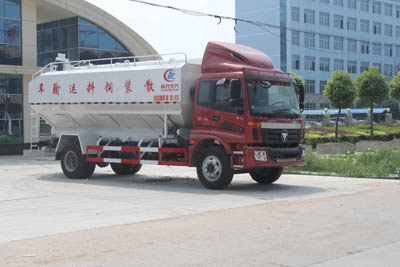 CLW5160ZSLB4型散装饲料运输车