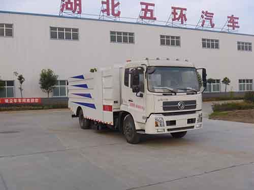 HCQ5160TXCDFL吸塵車