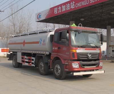 CLW5250GJYB4型加油车