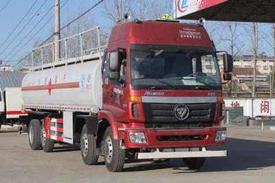CLW5310GJYB4型加油车