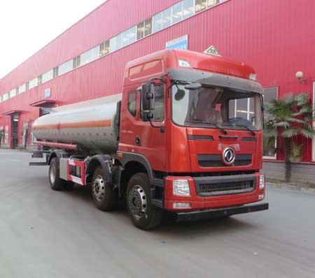 海福龙油罐车图片