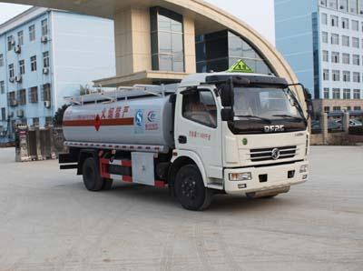 CLW5115GJYD4型加油车
