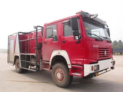 CLW5130GXFSL20森林消防車