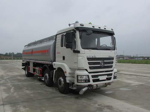 CSC5251GYYS型运油车