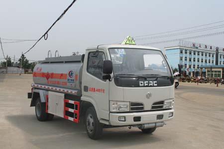 CLW5040GJYD4型加油车