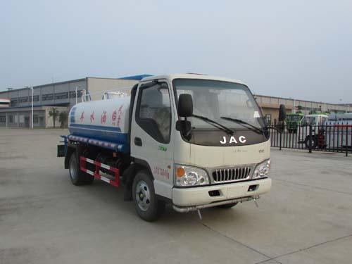 CSC5078GSSJH型洒水车