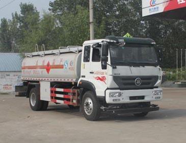 CLW5161GJYZ4型加油车