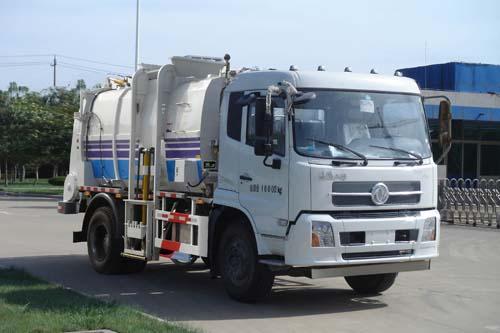 亚博体育官网天锦餐厨垃圾车图片