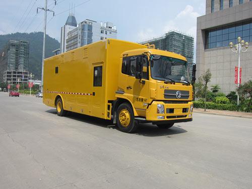 HDX5160XCC餐车