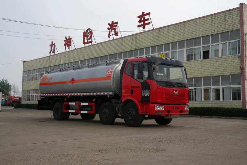 SLS5253GYYC4型運油車
