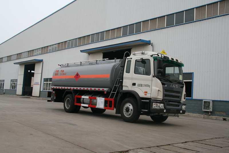 SLS5162GJYJ4型加油車