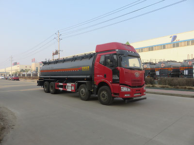 氨水運輸車