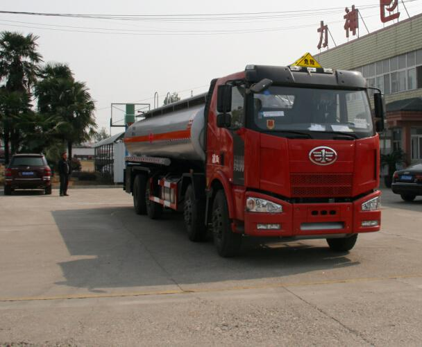 SLS5310GYYC4T型運油車
