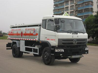 CLW5160GYYT4型运油车