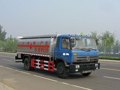 CLW5161GYYT4型运油车