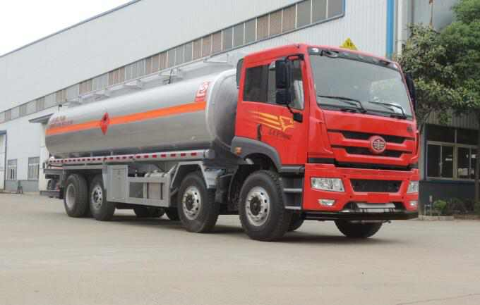SLS5315GYYCT4A型運油車