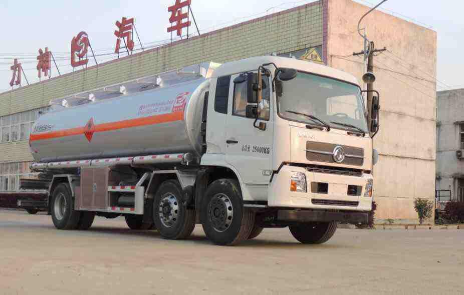 SLS5253GYYD4型運油車