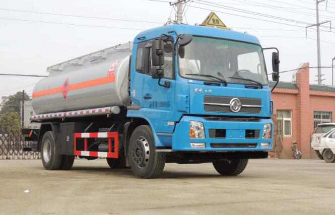 SLS5162GJYD4型加油車