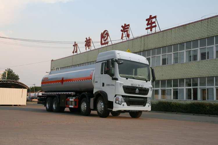 SLS5320GYYZ4A型運油車