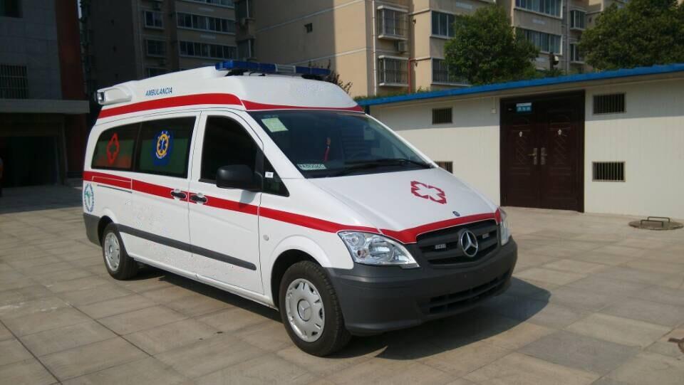 555救护车电路图简化图