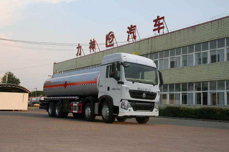 SLS5320GYYZ5型運油車