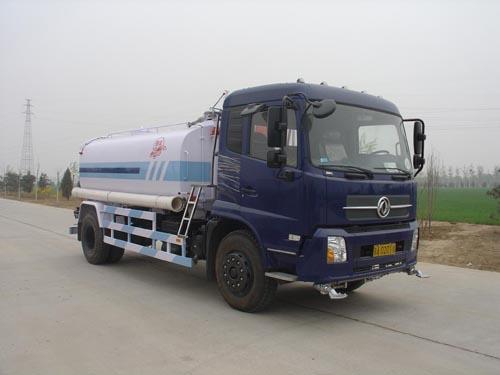 北京市清洁机械厂BQJ5160GSSD型东风天锦洒水车