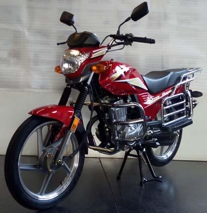 宗申两轮摩托车
