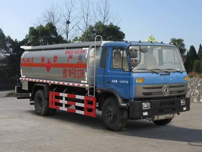 CLW5120GYYT4型运油车