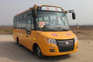 HQG6691XC5小學生專用校車