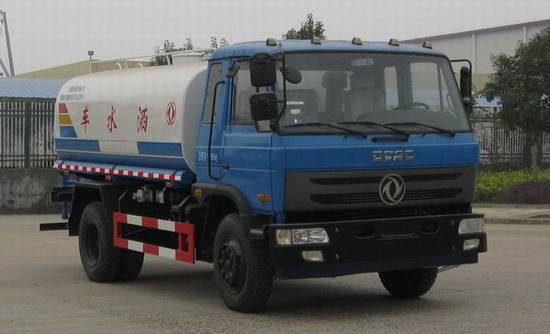 EQ5163GSS型洒水车